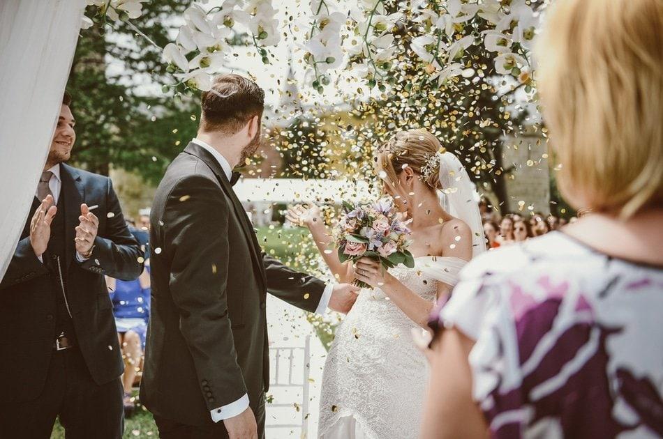 gradjansko vencanje