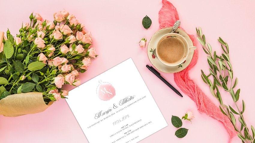 kako da odaberete pozivnice za vencanje